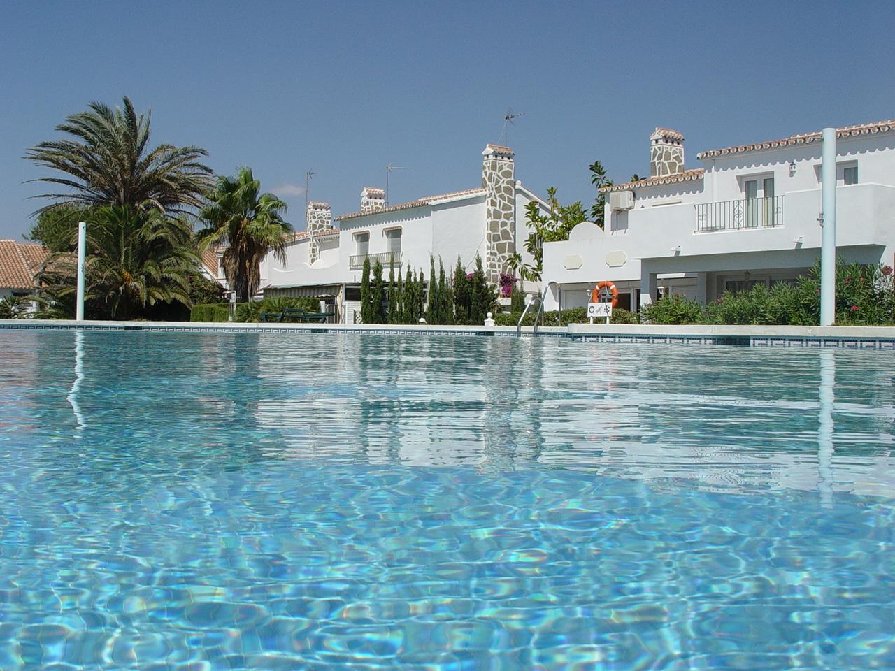 Foto playa Ea. Urbanizacion Marbesa - Marbella