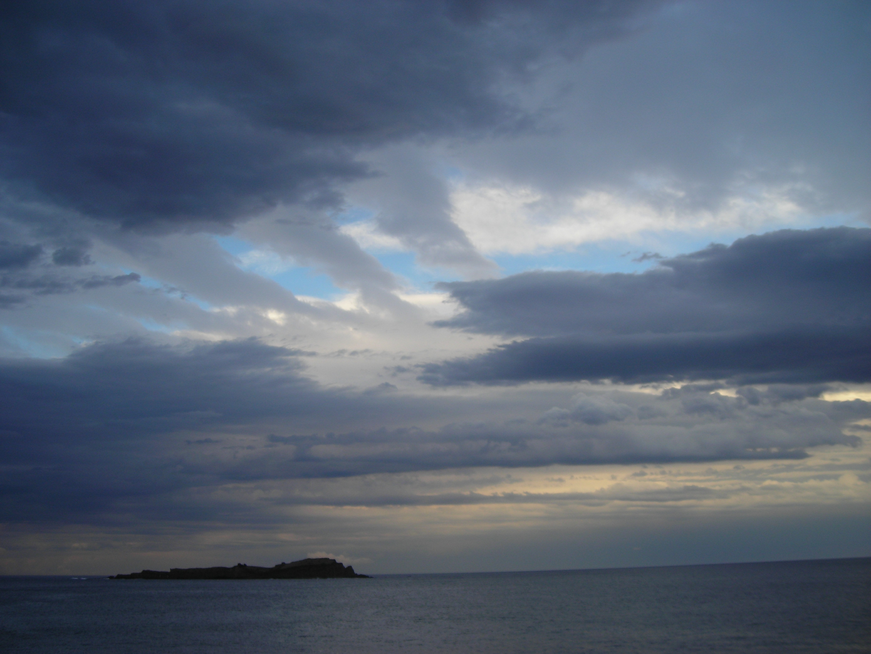 Foto playa Toña. Mundaka