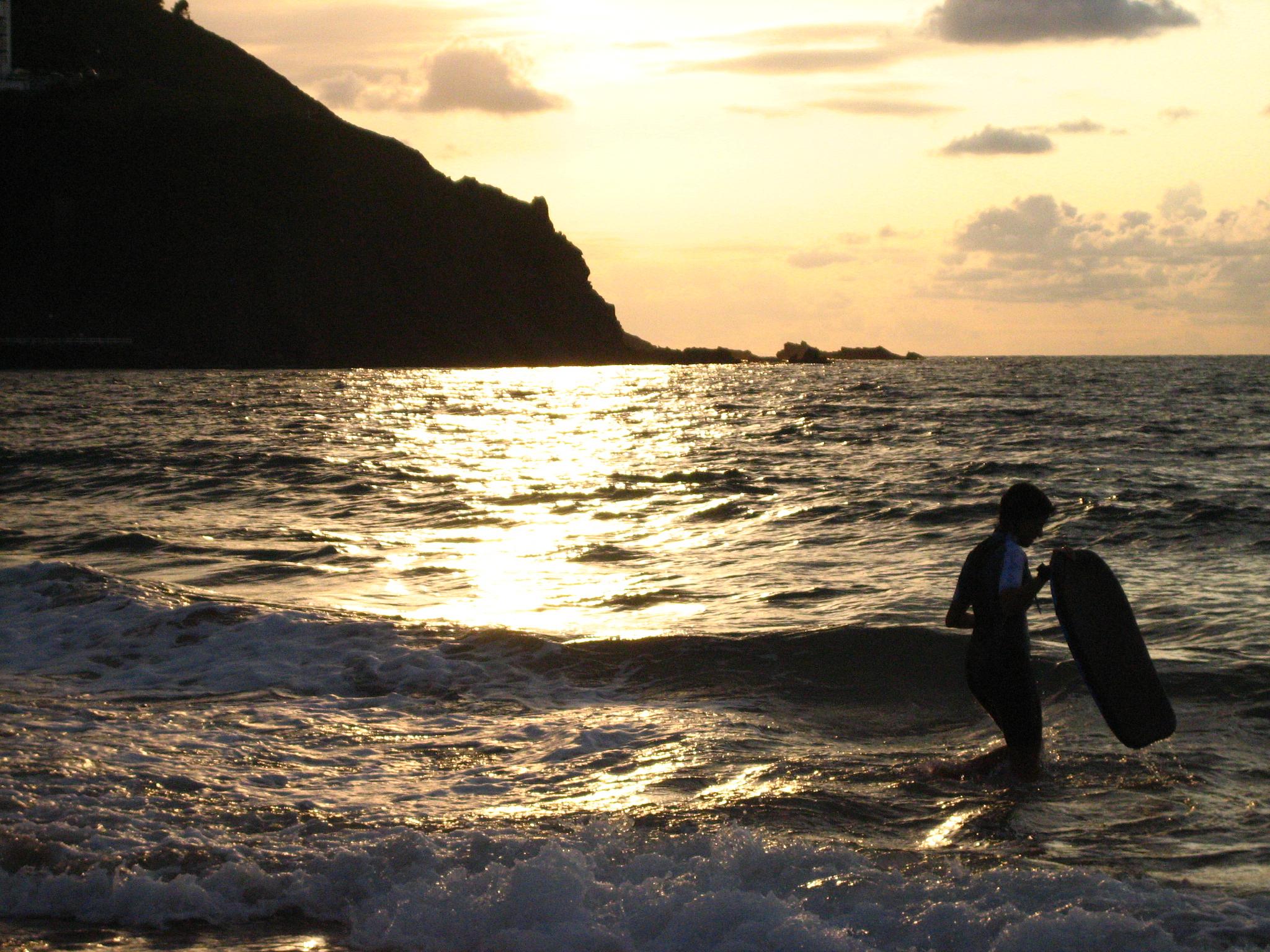 Foto playa Bakio. Bakio