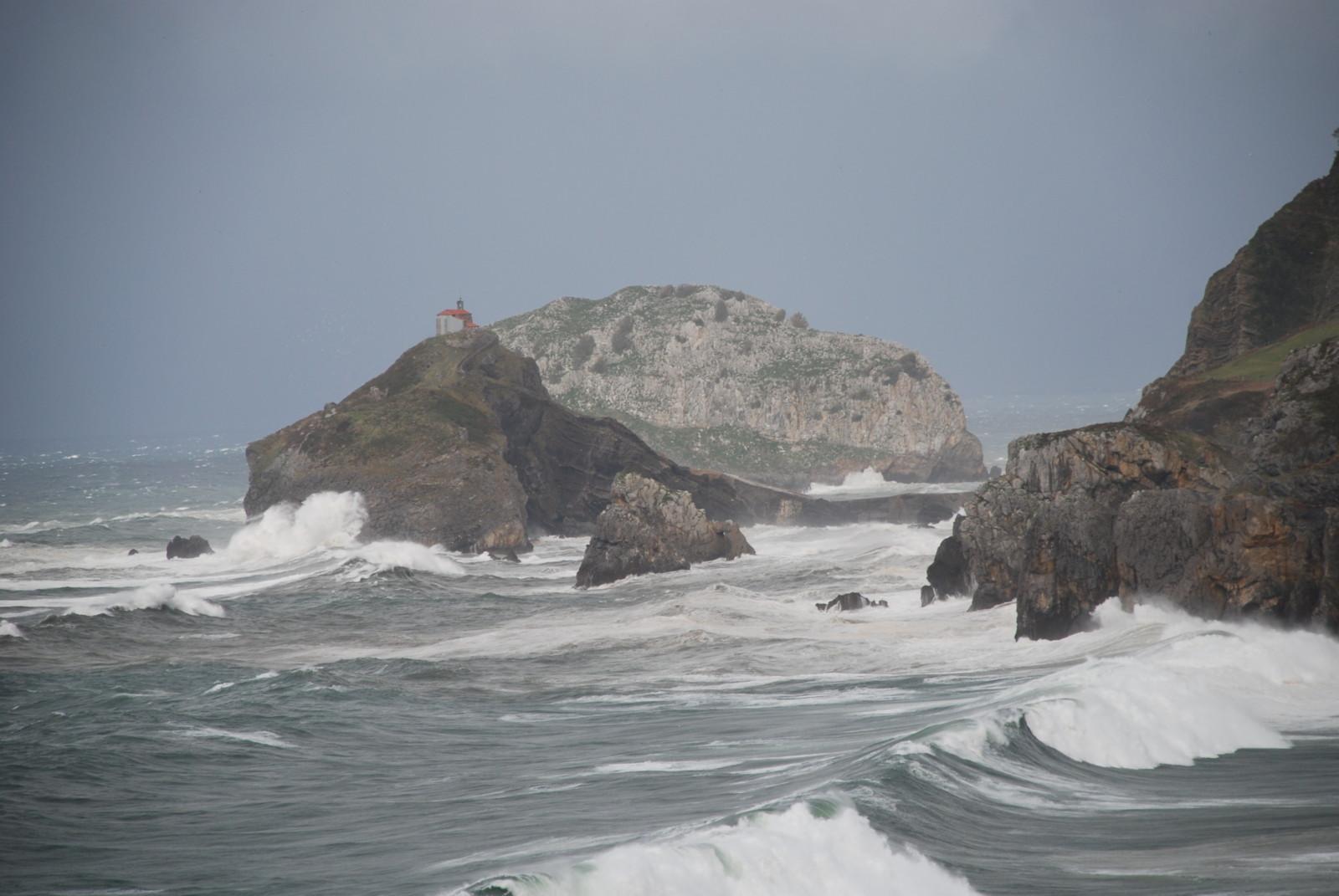 Foto playa Bakio. BIZKAIA BAKIO SAN JUAN DE G.