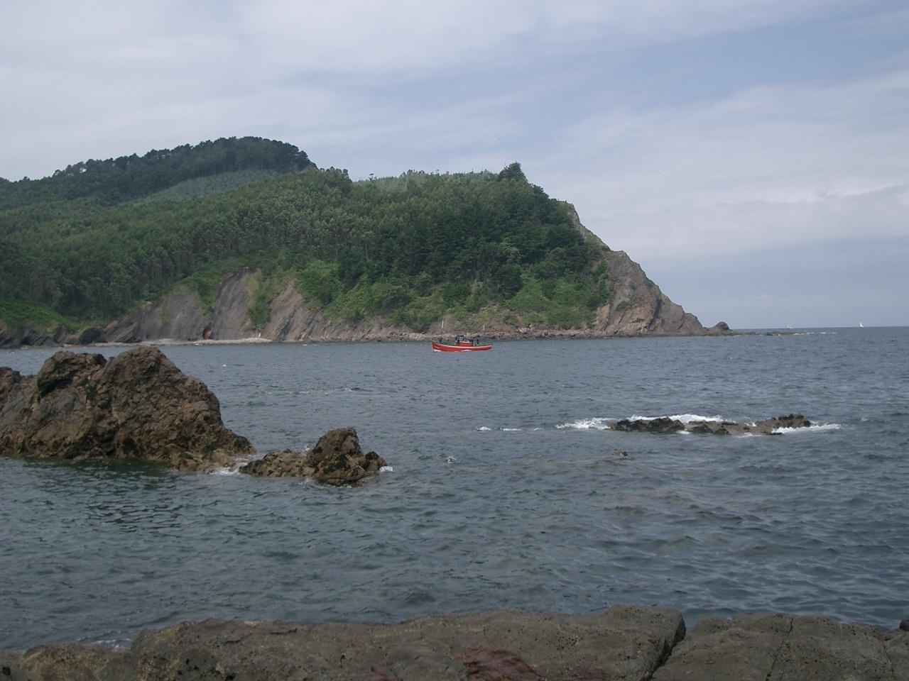 Playa Armintza / Armintzekoalde