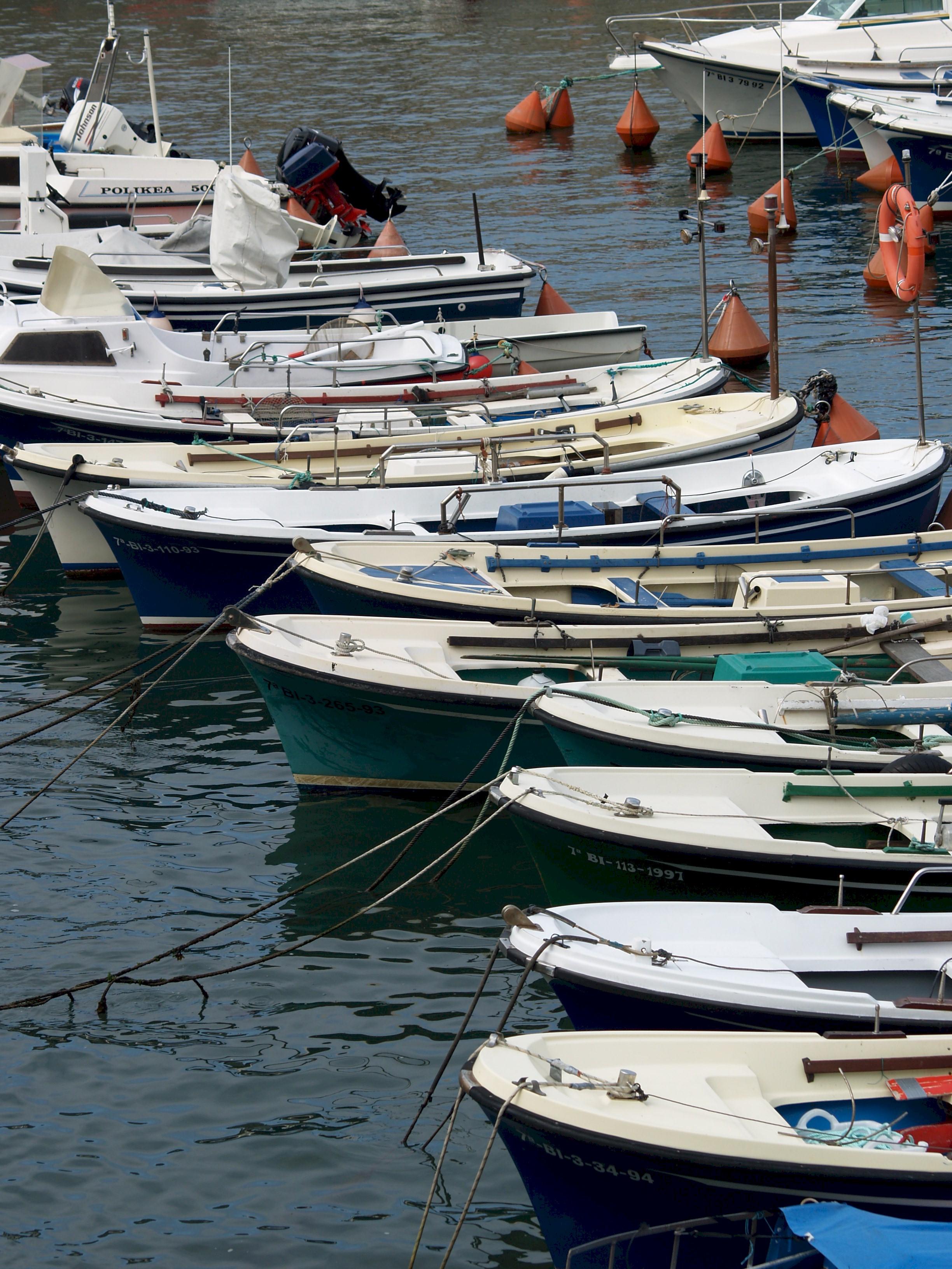 Foto playa Armintza / Armintzekoalde. Armintza