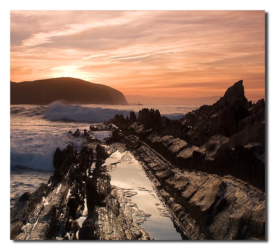 Foto playa Gorliz. Gorliz
