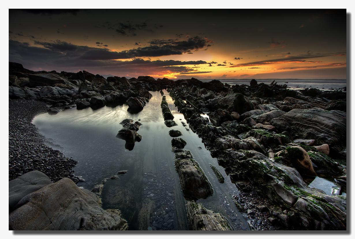 Playa Muriola / La Cantera