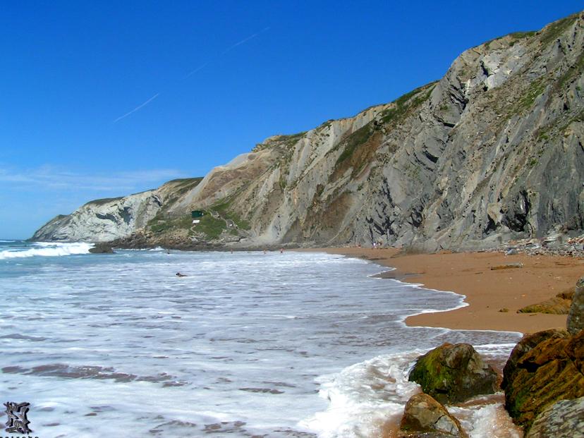 Foto playa Barrika. Playa de Barrika - Barrika beach