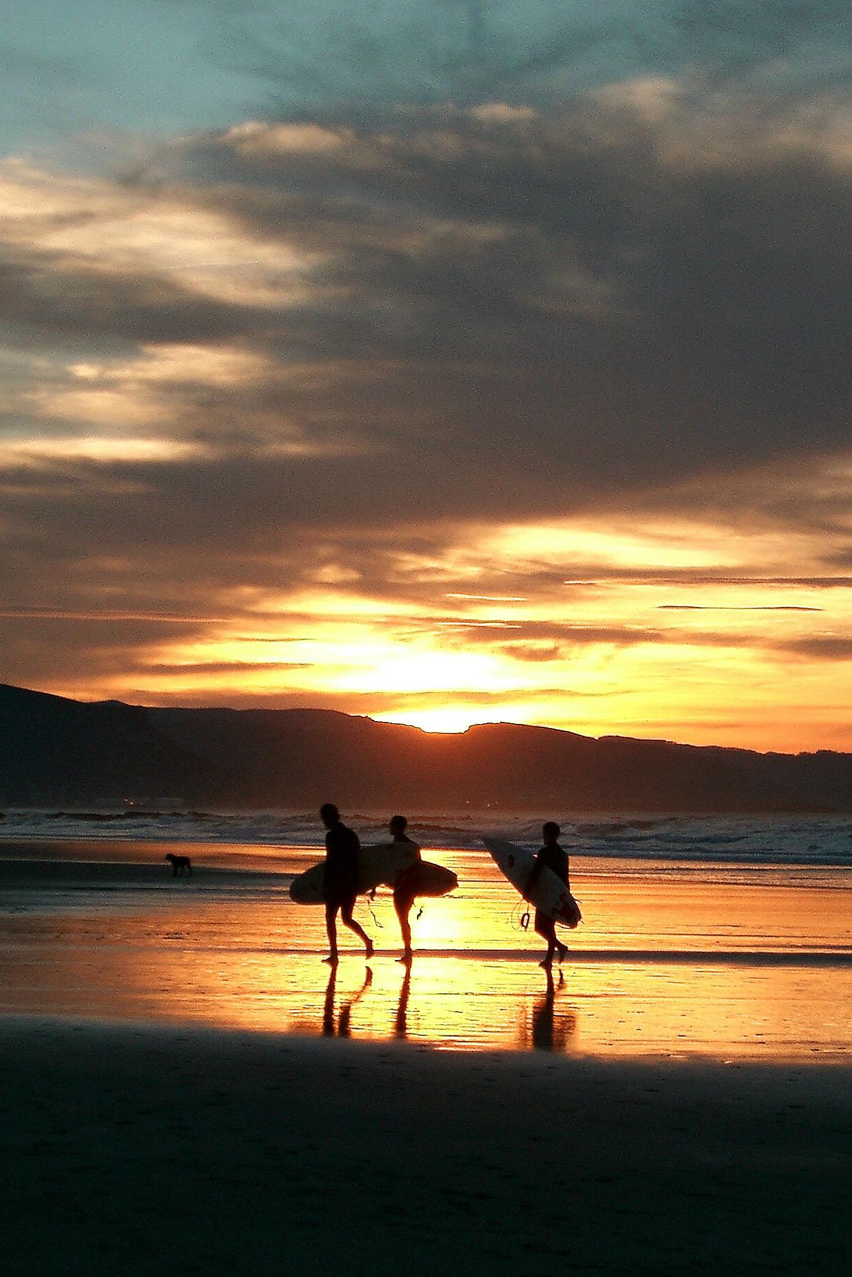 Playa Arrietara- Atxabiribil / Sopelana