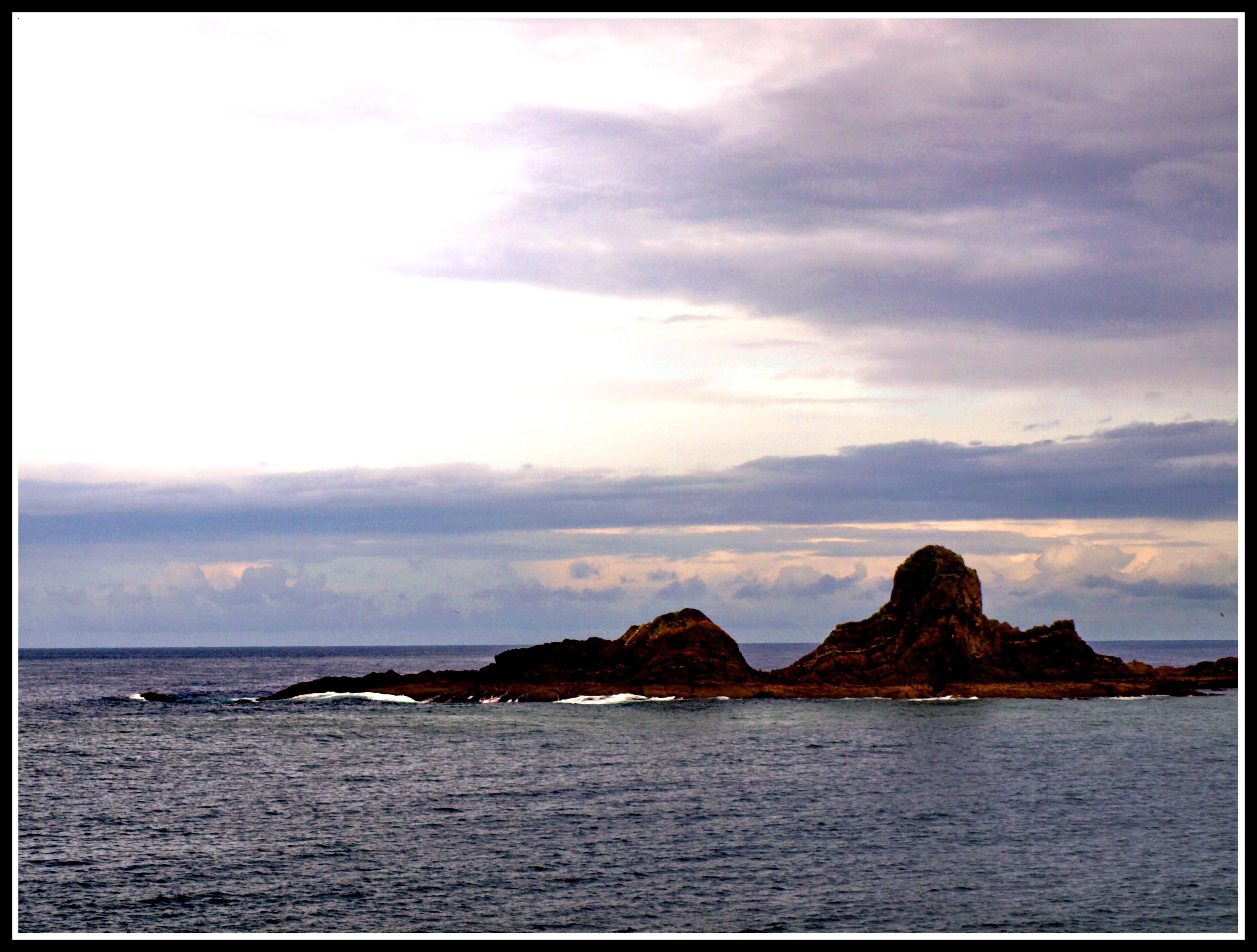 Foto playa Siete Playas / Zazpi Hondartzak. Saturraran