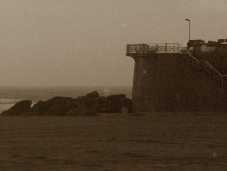Foto playa Ondarbeltz / Ondar-Beltz. Deba