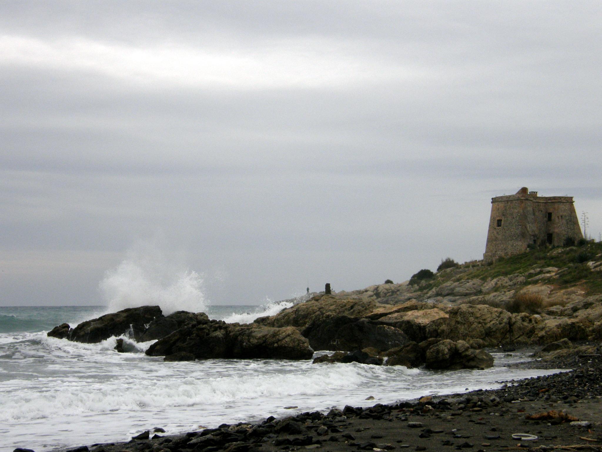 Playa Cabria