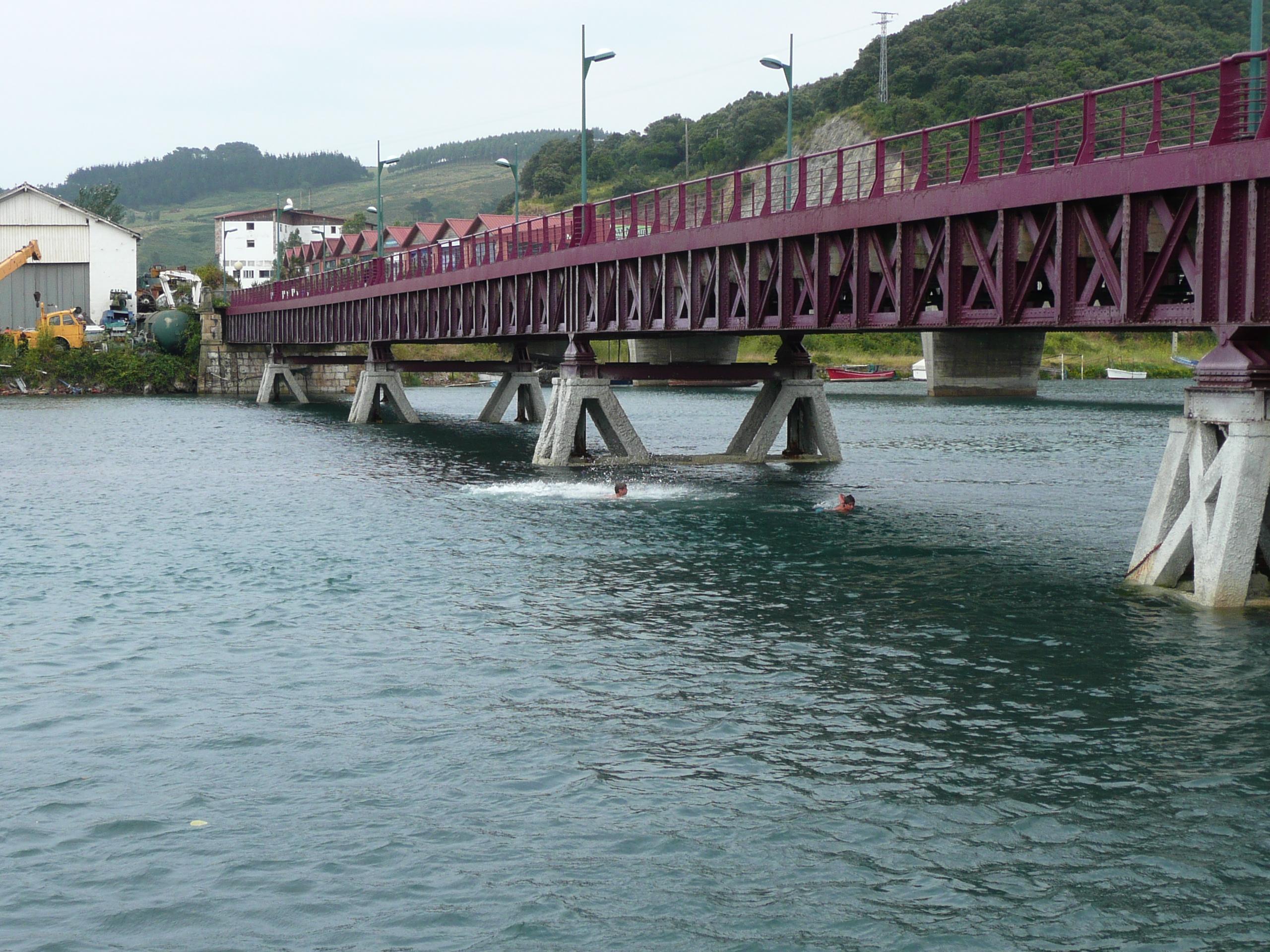 Playa Sisurko / Laondoko portua