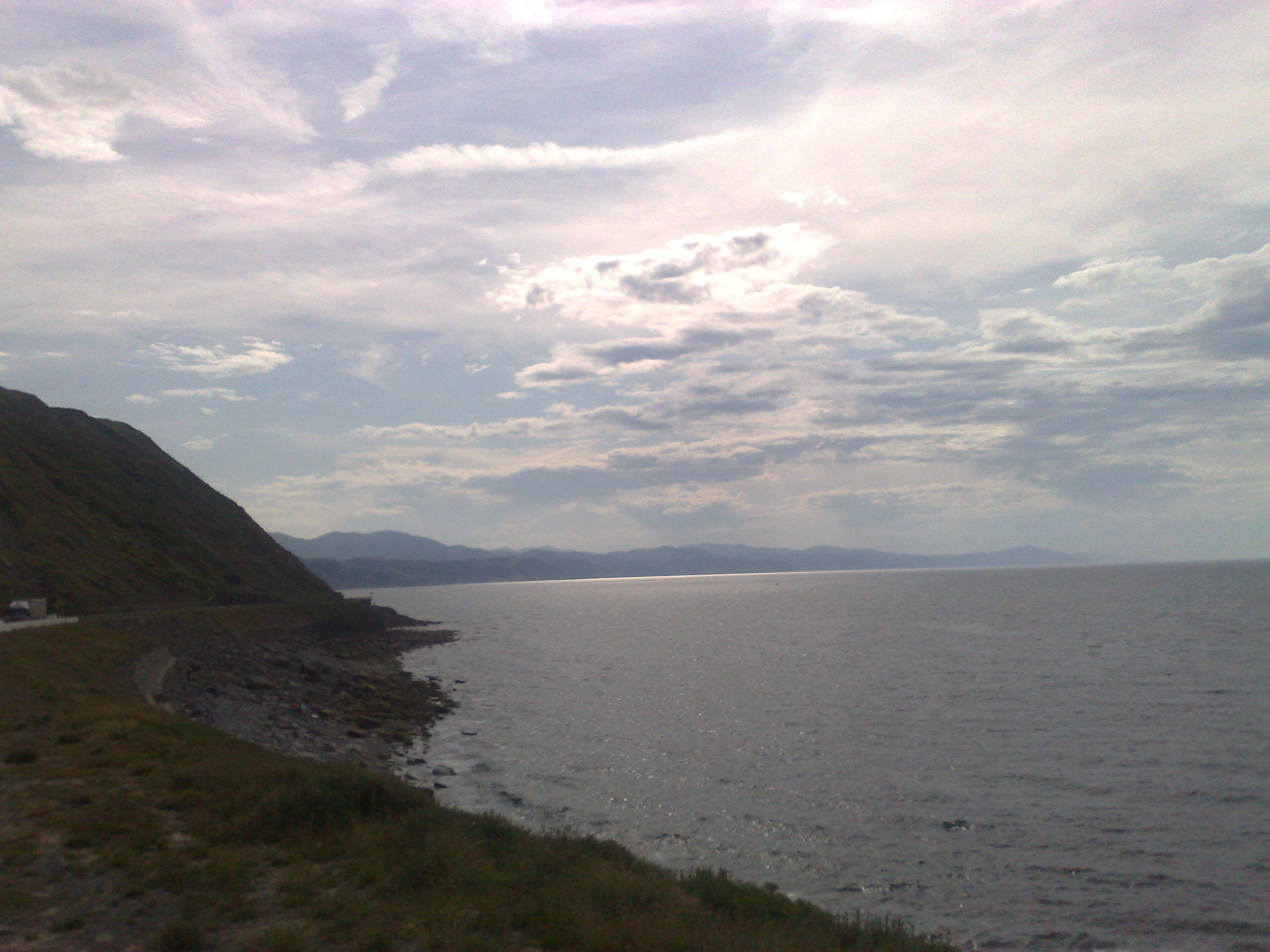 Foto playa Orruaga / Orrua.
