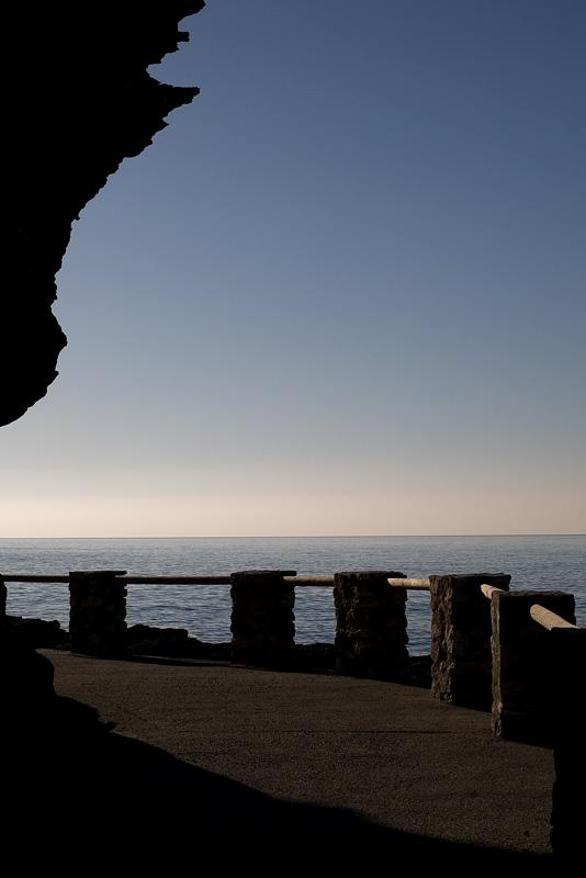 Foto playa Cabria. Velilla