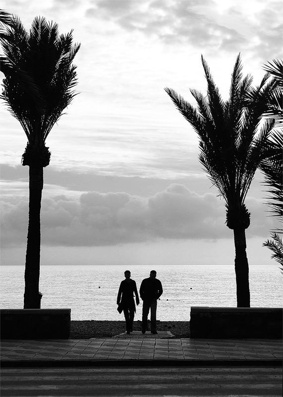 Playa Tesorillo