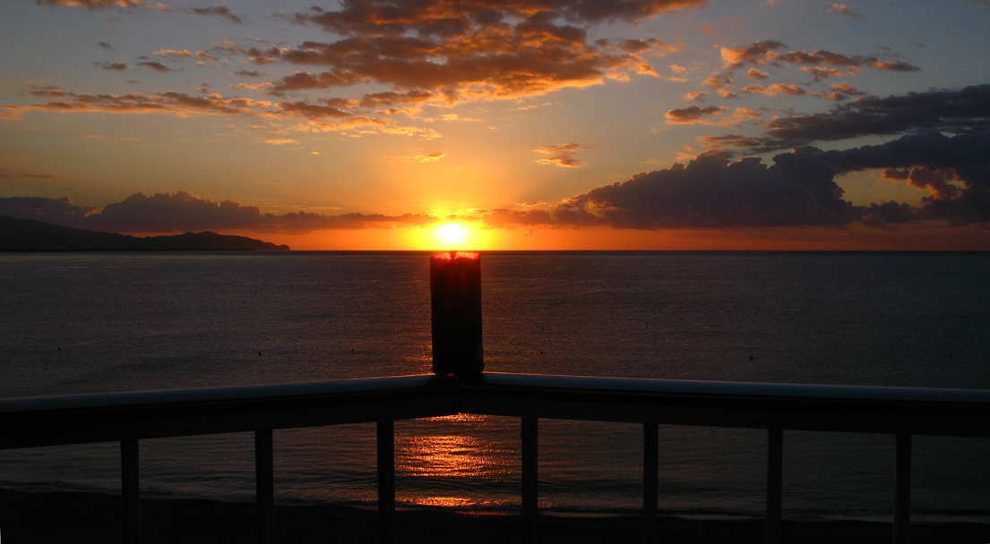 Foto playa Velilla. Bougie solaire 4