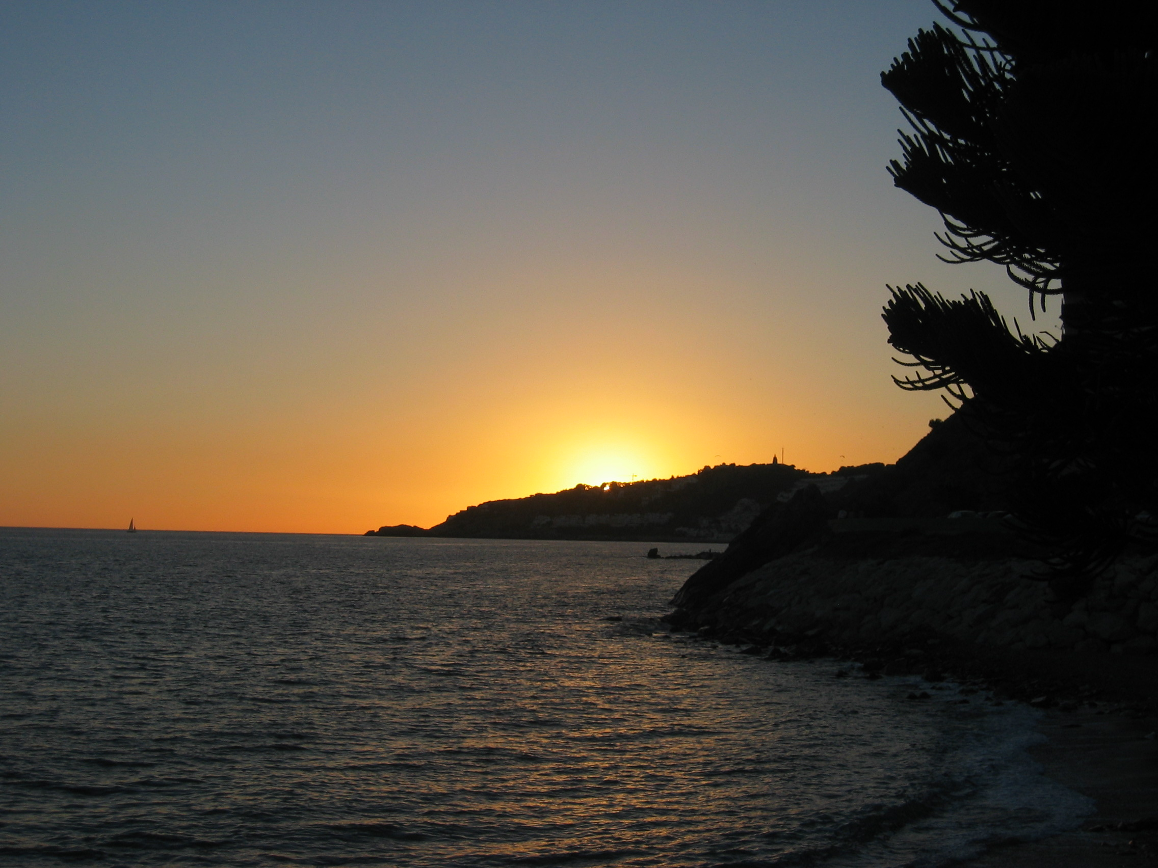 Playa Puerta del Mar / Fuentepiedra