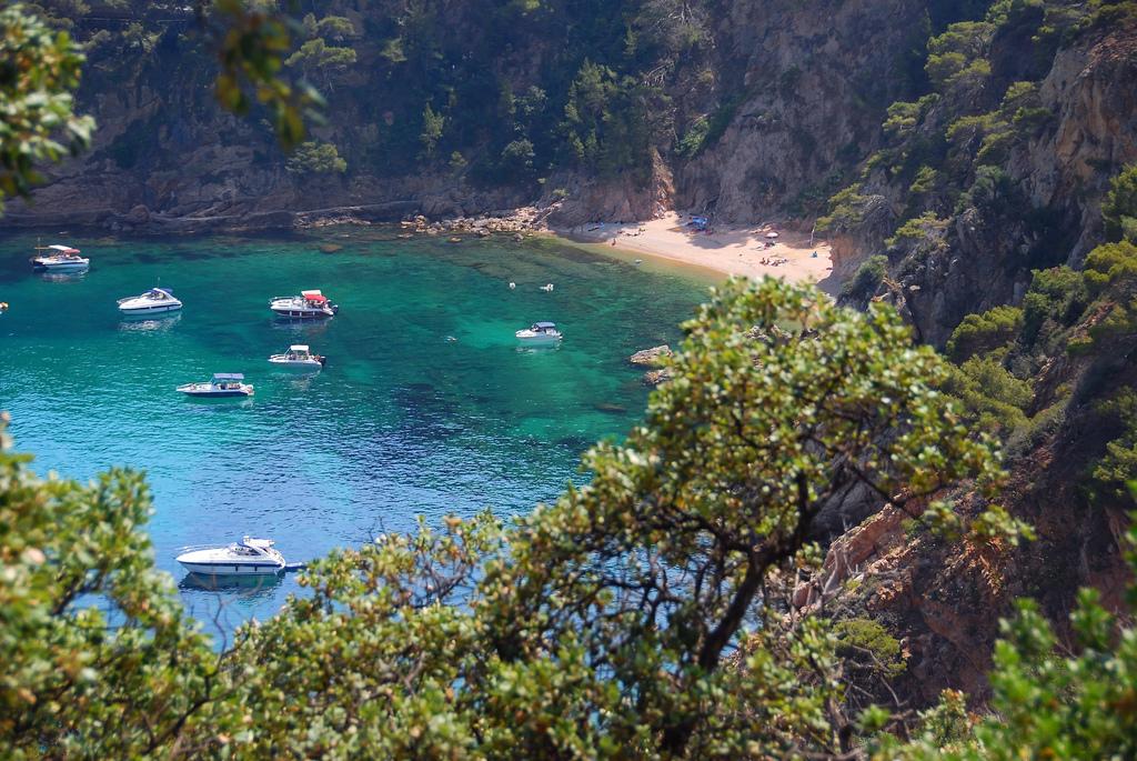 Foto playa Cala de Sa Futadera / Pentine.
