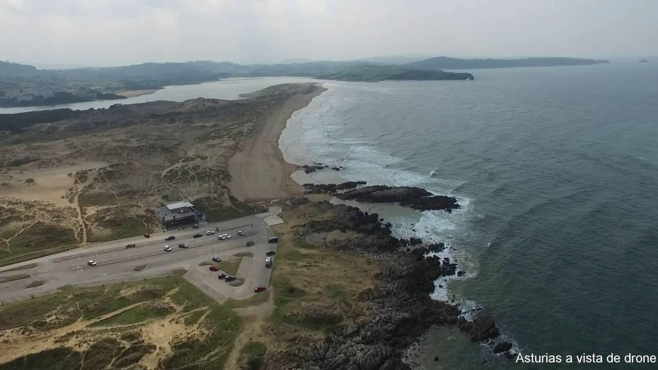Foto playa Valdearenas.