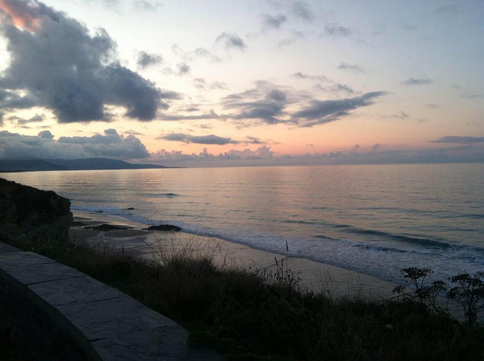 Foto playa Remior.