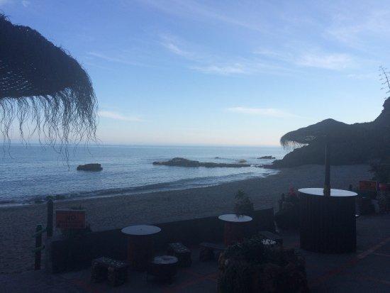 Foto playa Benalnatura.