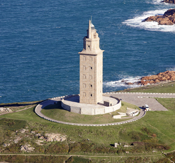 Foto playa A Torre.