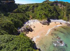 Foto playa Arealonga.