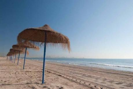 Foto playa L´Arbre del Gos.