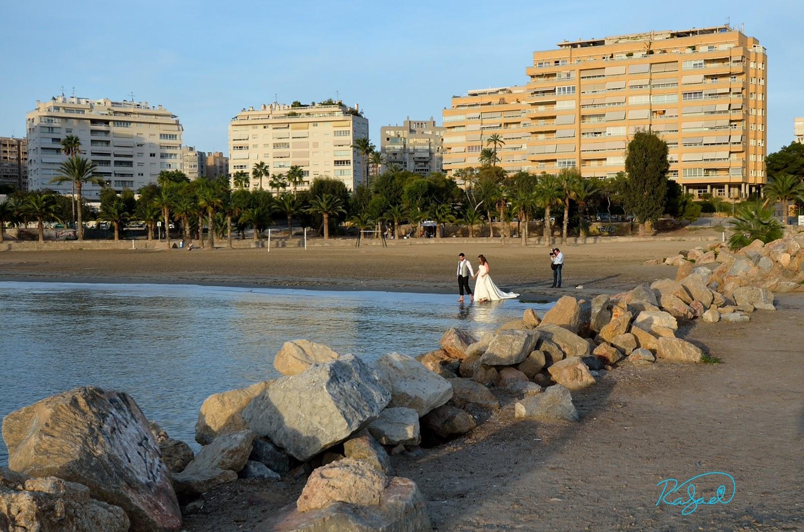 Playa La Almadraba / Varadero
