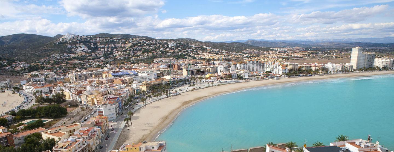 Playa Playa de la Caracola