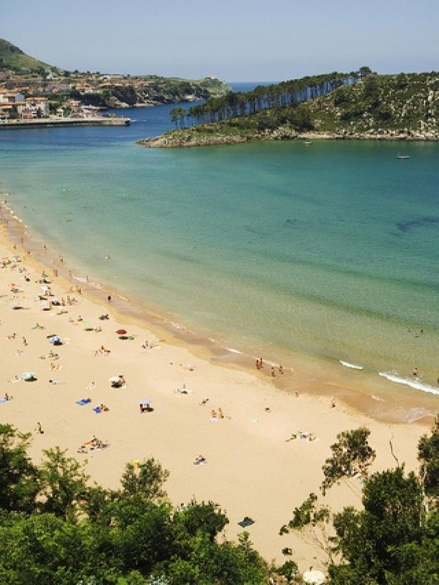 Foto playa Grao-Malvarrosa.