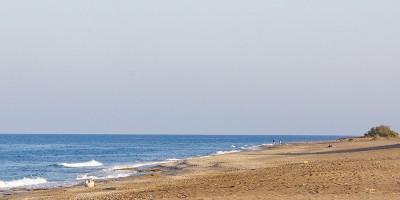 Playa El Cantal / Piedra Villazar / Lance Nuevo
