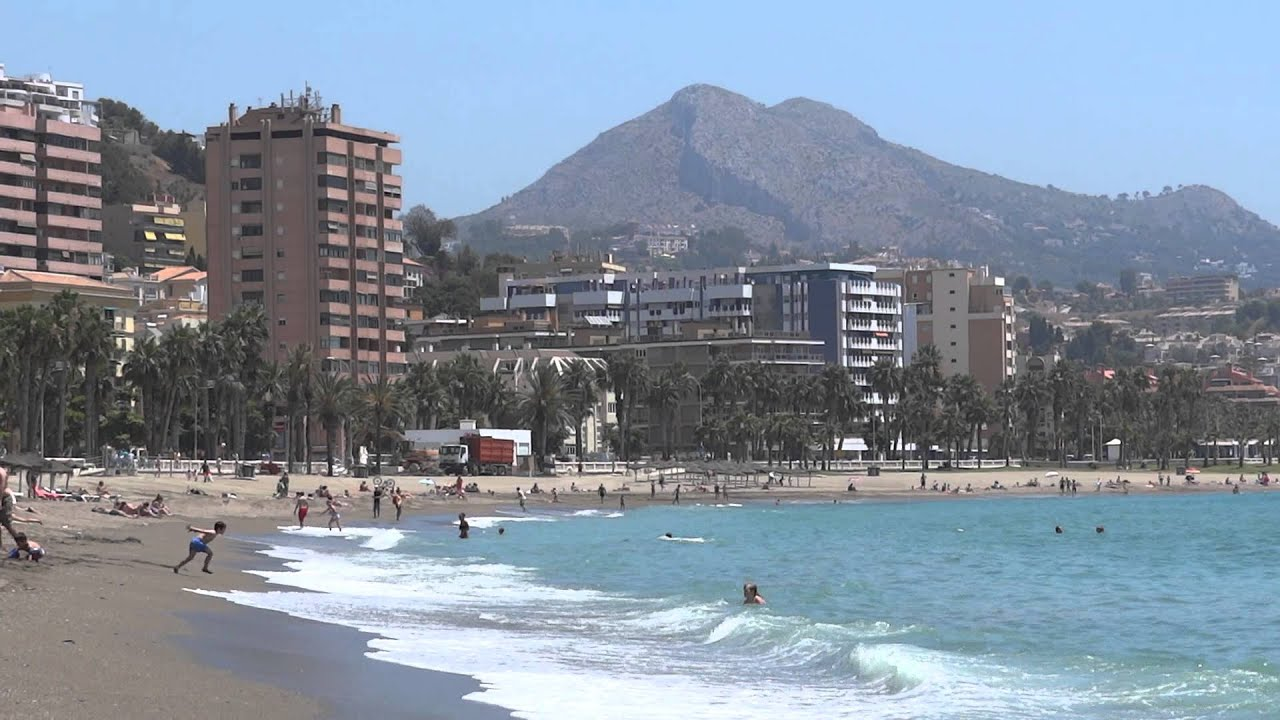 Foto playa Playa del Padrón.