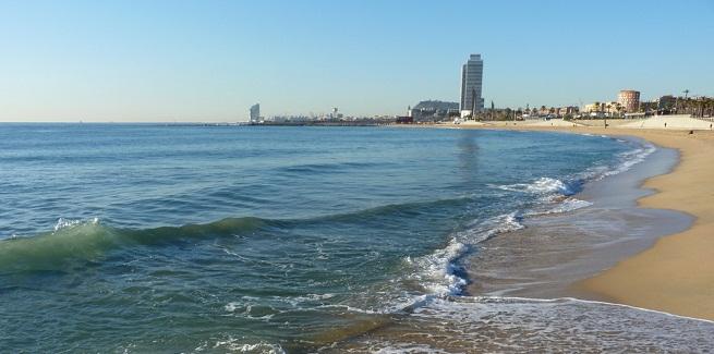 Foto playa Preguntoiro.