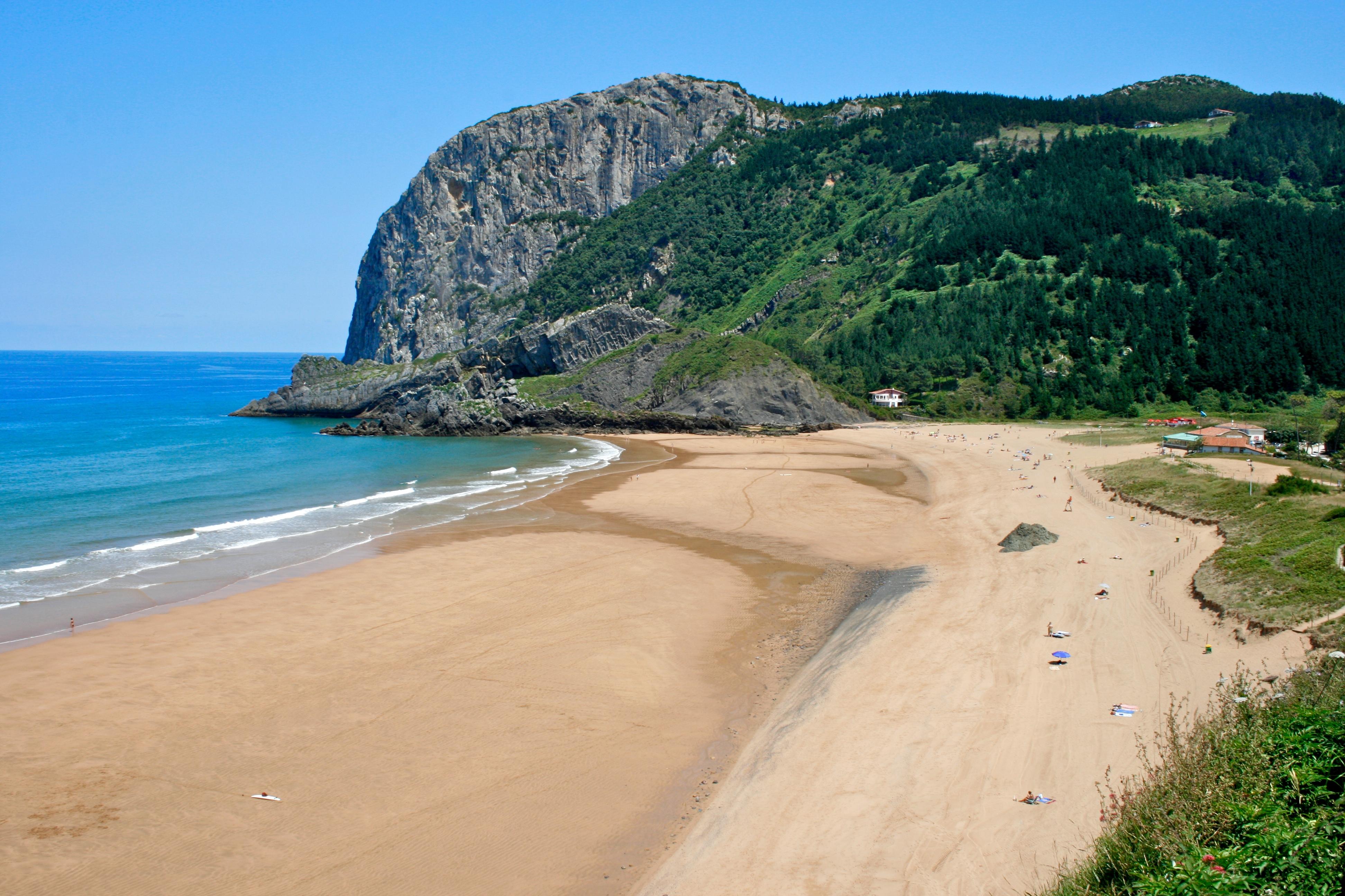 Playa Da Punta / Cesantes