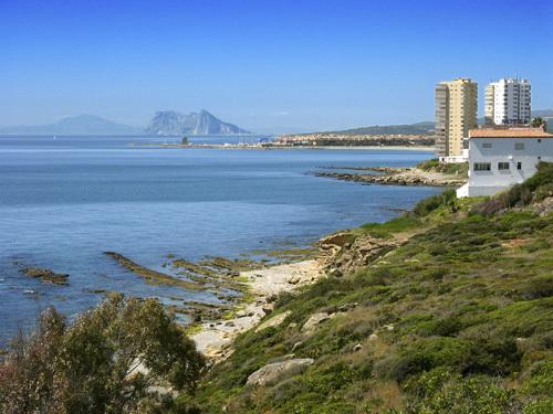 Playa El Cabrero / Cala Sardina / Cala Taraje