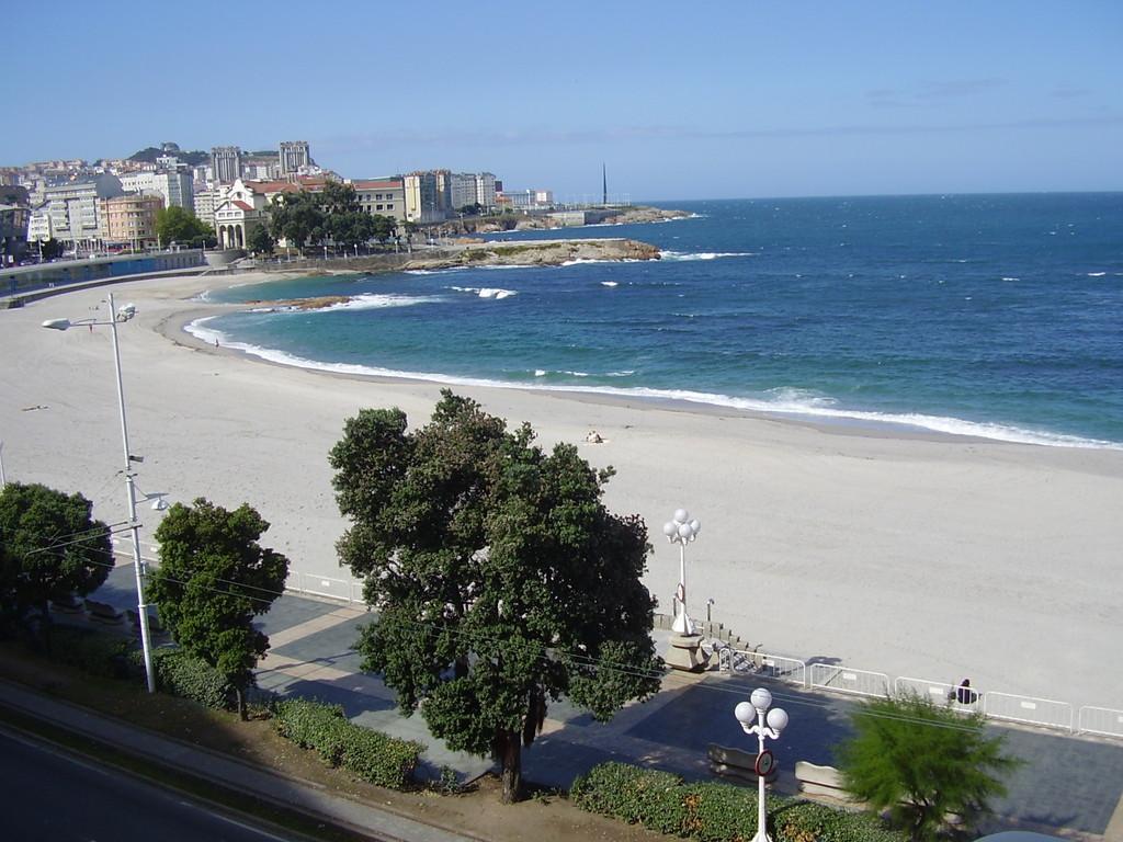 Foto playa Cabeceira.