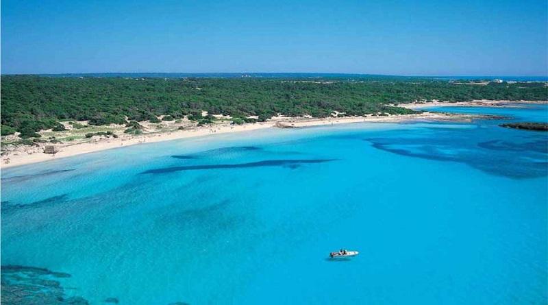 Playa Area da Secada