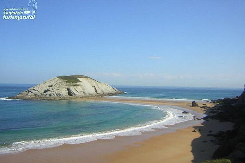 Playa Paxariñas