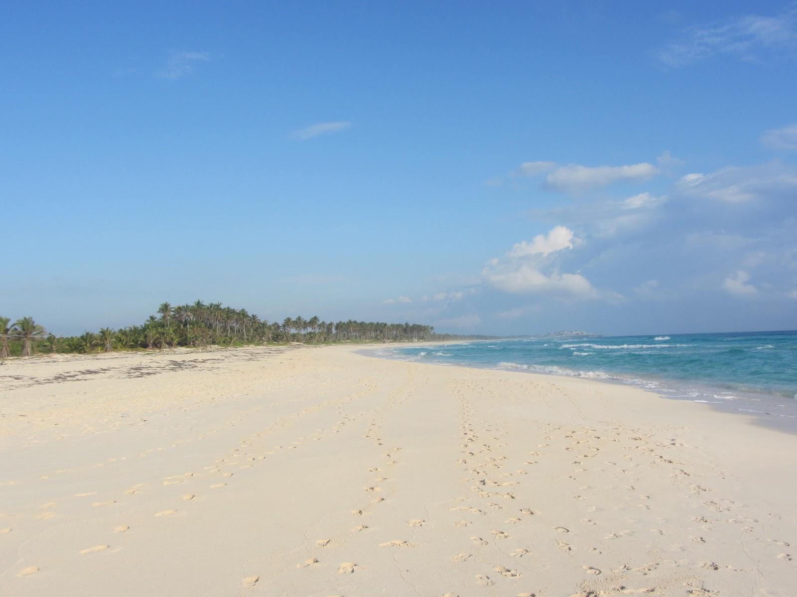 Foto playa Areagorda / Areas Gordas.