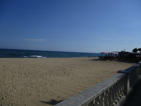 Playa Els Tres Micos / Platja dels Anglesos