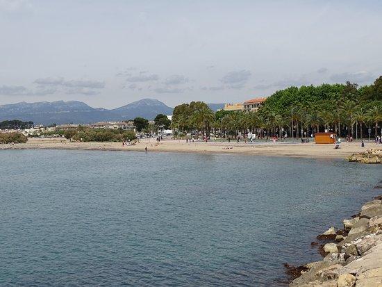 Foto playa Playa de La Riera.