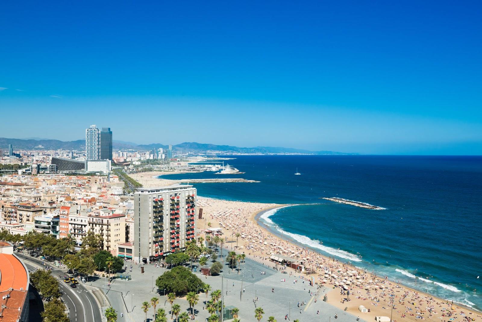 Playa S'Adarró
