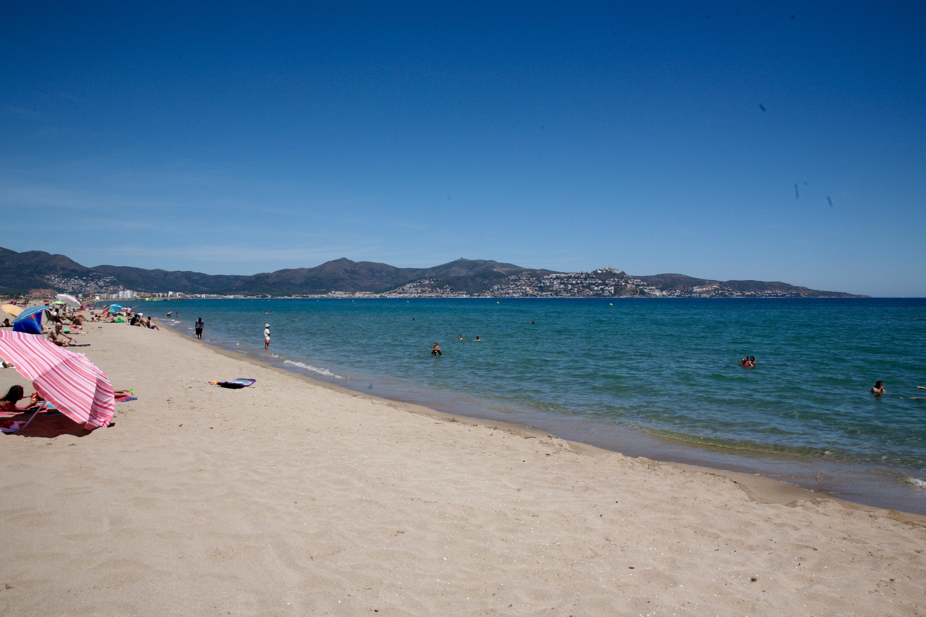 Playa Empúriabrava