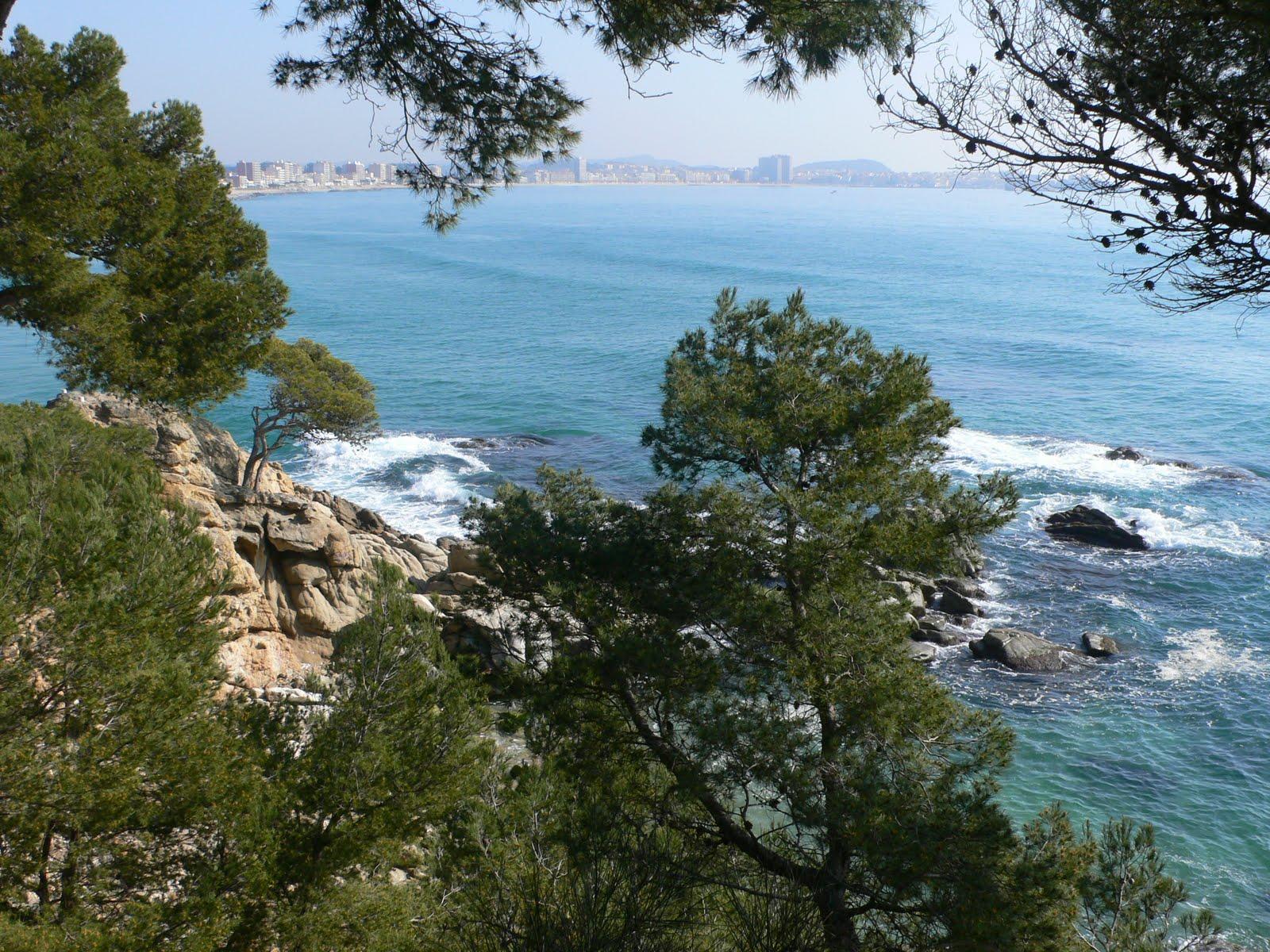 Playa Platja d´Aro / Platja Gran / Platja Llarga