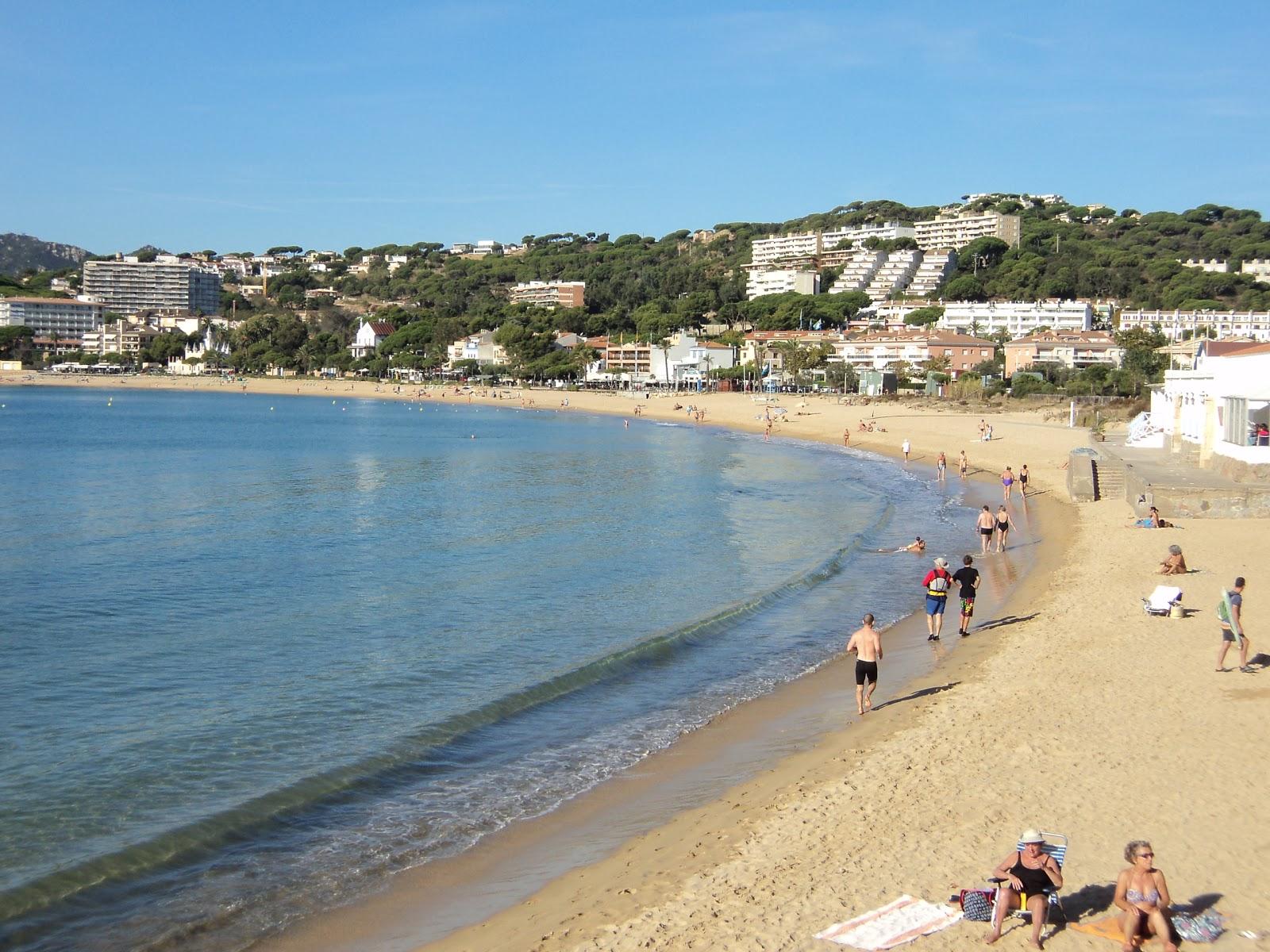 Playa Sa Conca