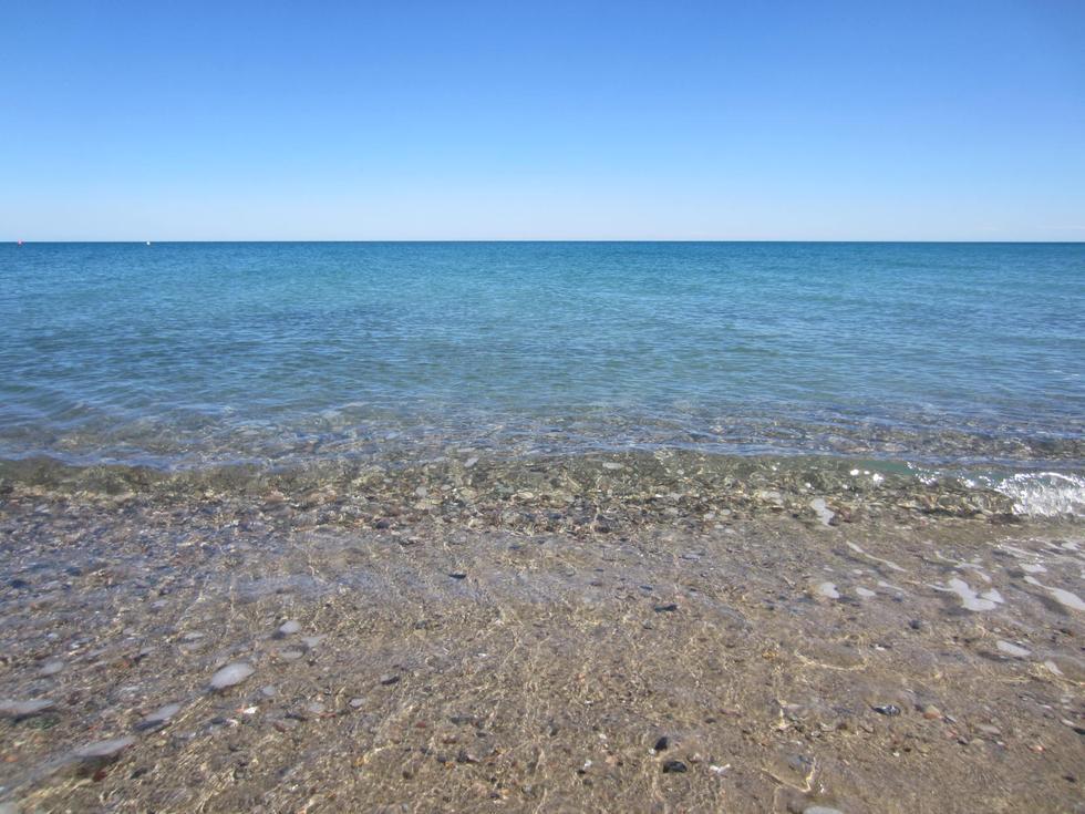Playa L´Arenal