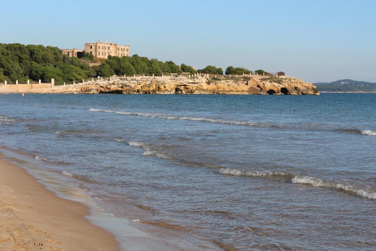 Playa L´Arrabassada