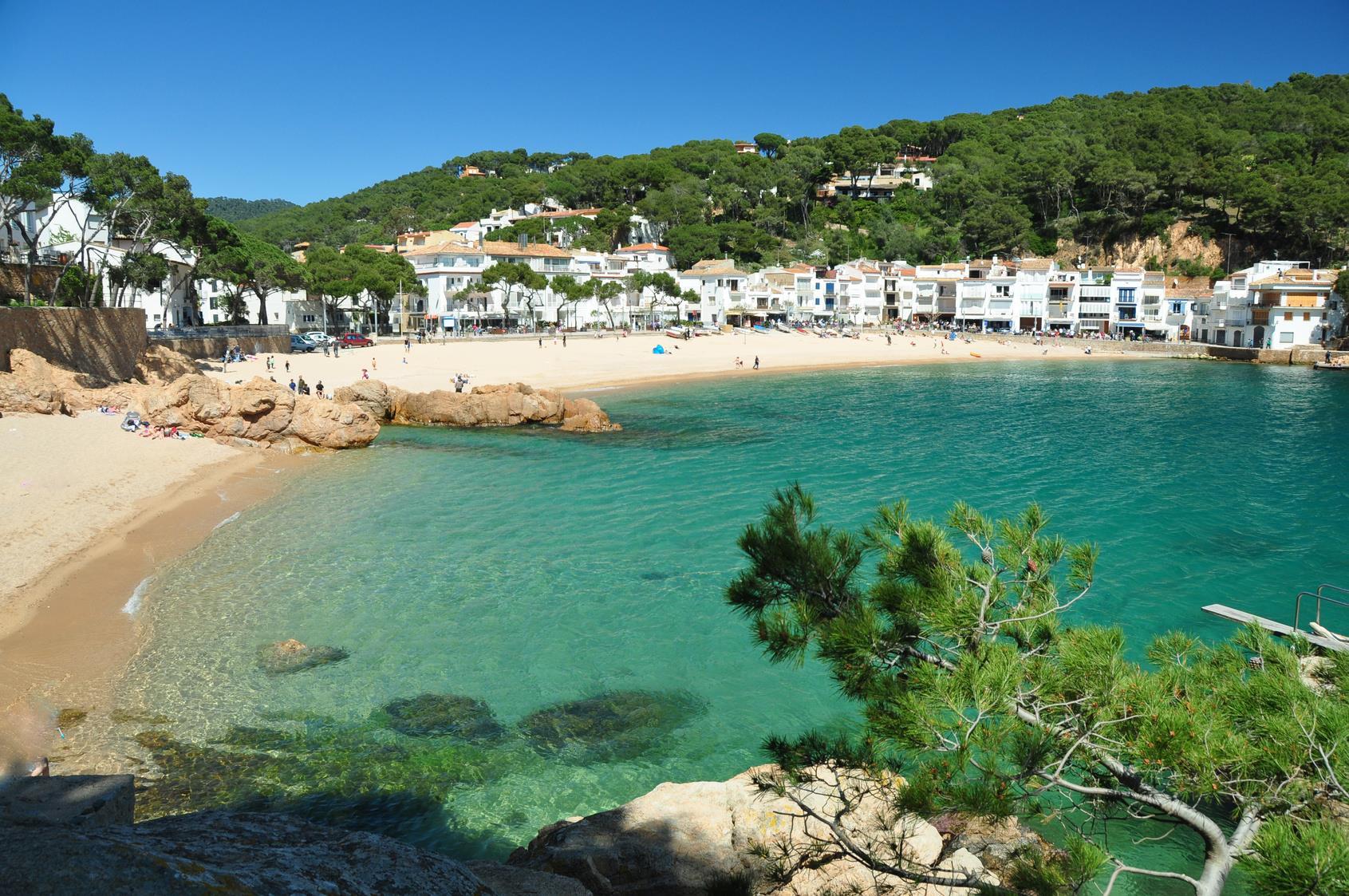 Playa L´Alguer