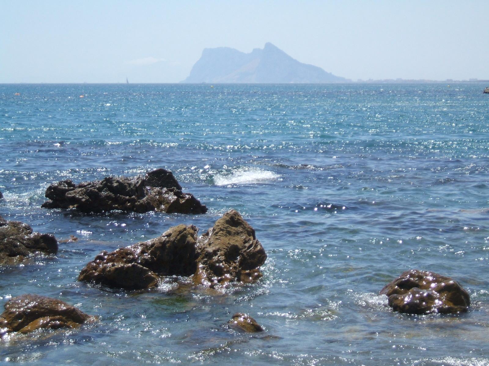 Playa Torrecarbonera / El Balneario