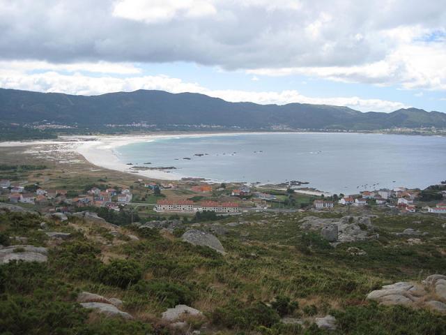 Foto playa Blanca.