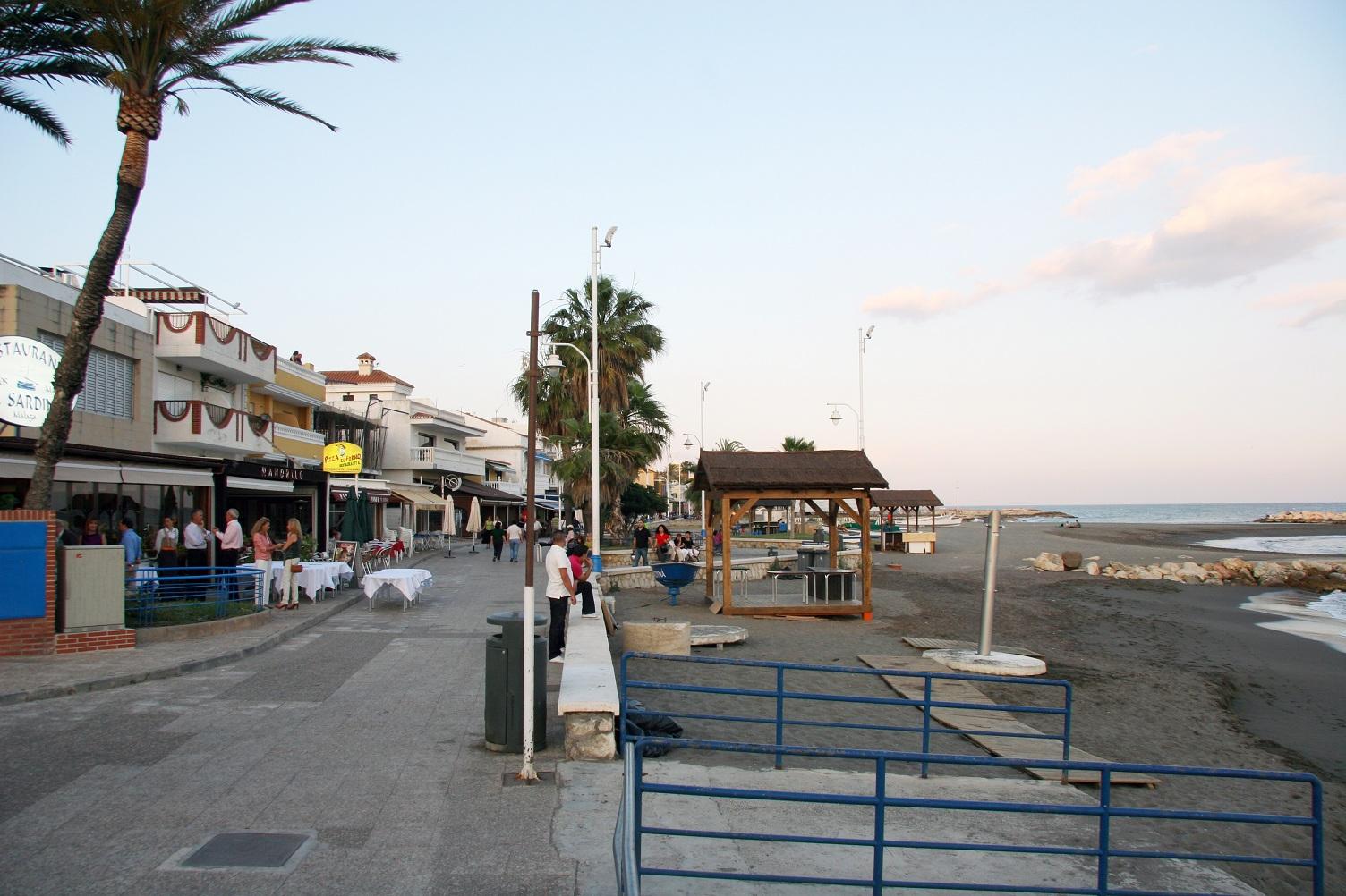 Playa Sardina